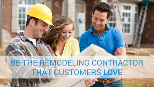 exceptional remodeling contractors