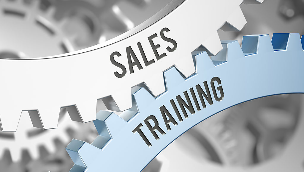 sales training