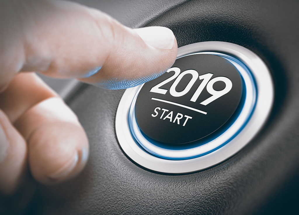 2019 start button photo
