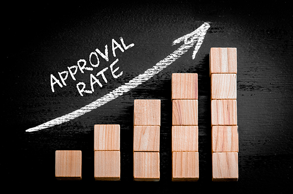 approval rate photo