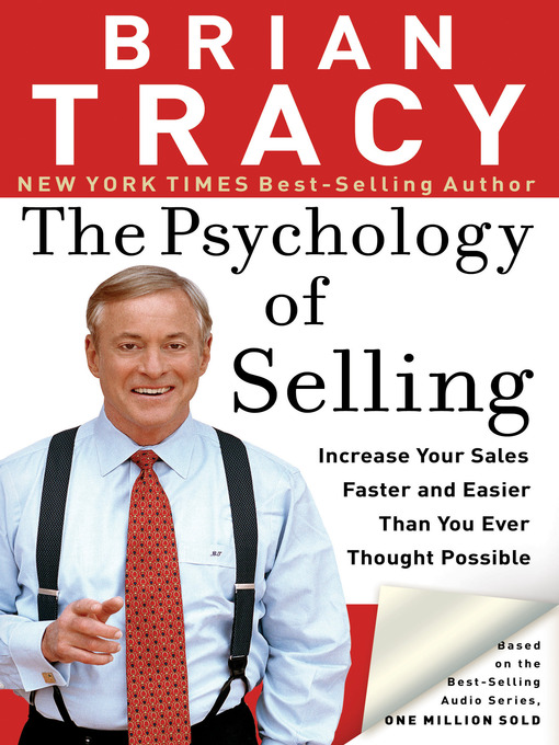 psychology of selling book